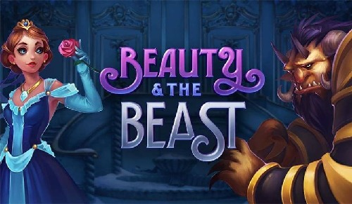 Beauty & the Beast Video Slot