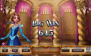 Beauty and the Beast Big win
