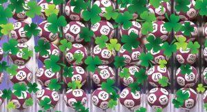 EuroMillions Irish Luck