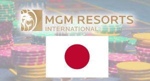 MGM Casino Japan
