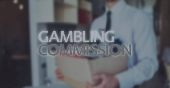 Gambling Commission - Fired