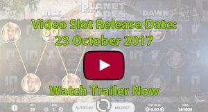Youtube Trailer Planet of the Apes